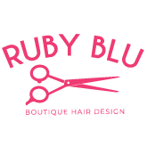 Ruby Blu Salon